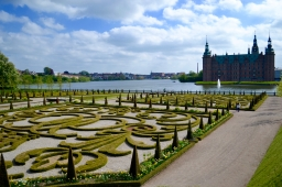 Dänemark Part I: Roskilde & Hillerød