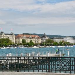 Ein Wochenende in der Schweiz
