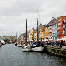 Dänemark Part II: Kopenhagen