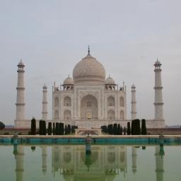 Indien – Rundreise und eine Hochzeit