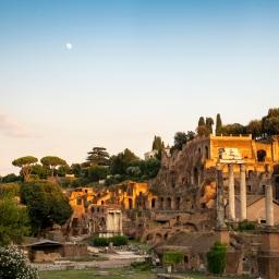 Rom in zwei Tagen