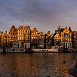 Amsterdam – ein Wochenende in der Stadt der Grachten und Fahrräder